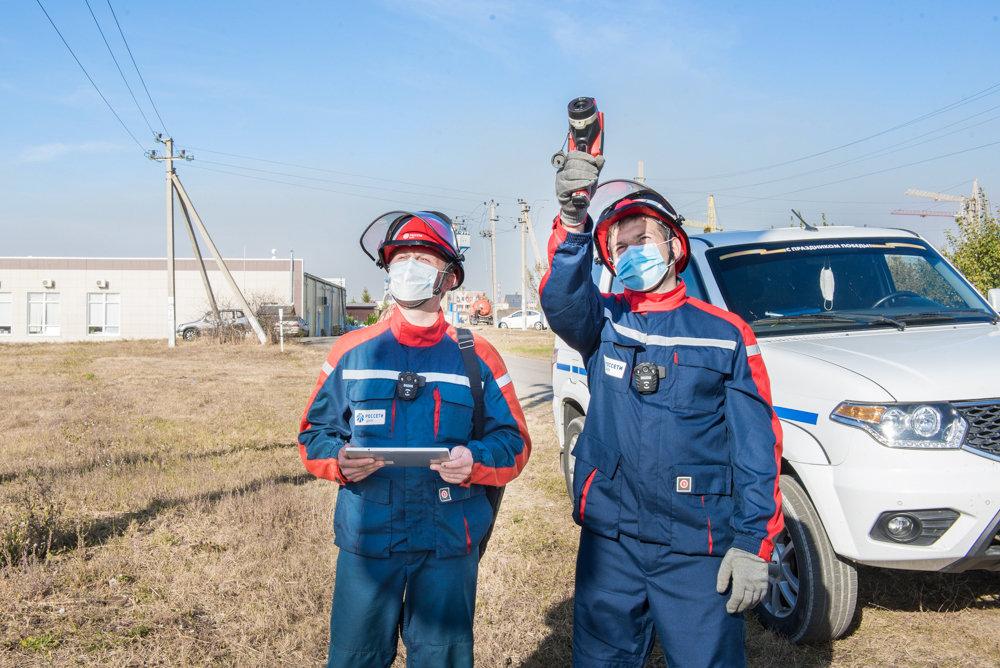 Белгородские энергетики подготовились к наступающим холодам и отопительному сезону, фото-2