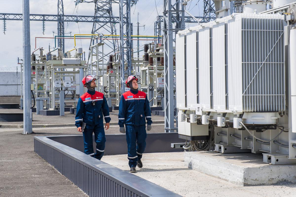 Белгородские энергетики подготовились к наступающим холодам и отопительному сезону, фото-3