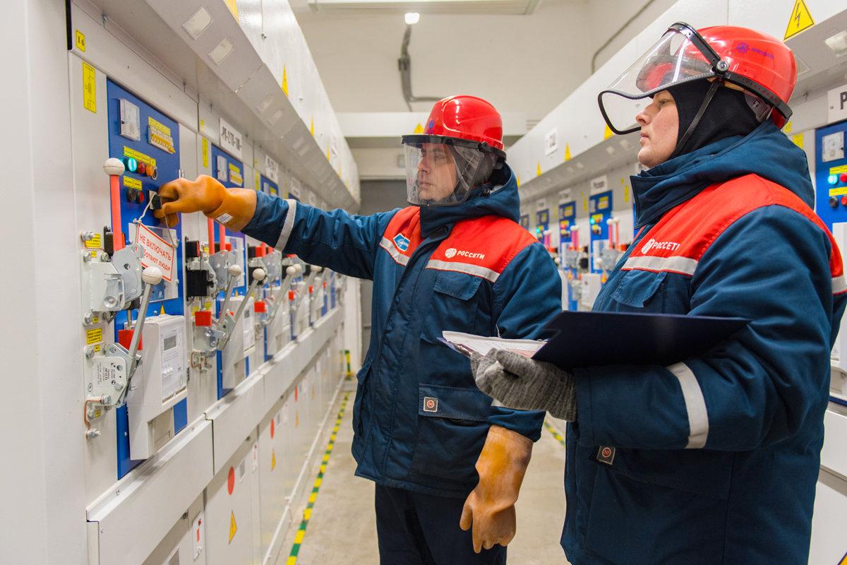 Белгородские энергетики подготовились к наступающим холодам и отопительному сезону, фото-5
