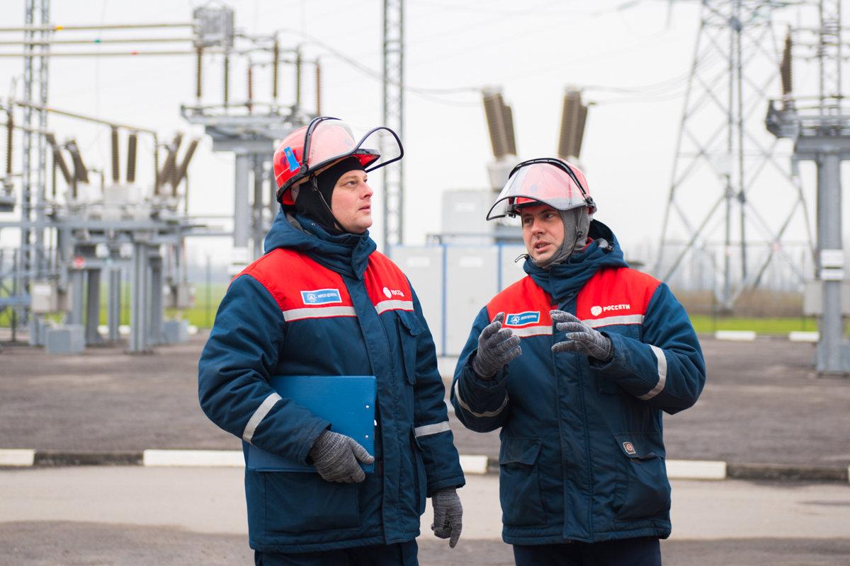 Белгородские энергетики подготовились к наступающим холодам и отопительному сезону, фото-6