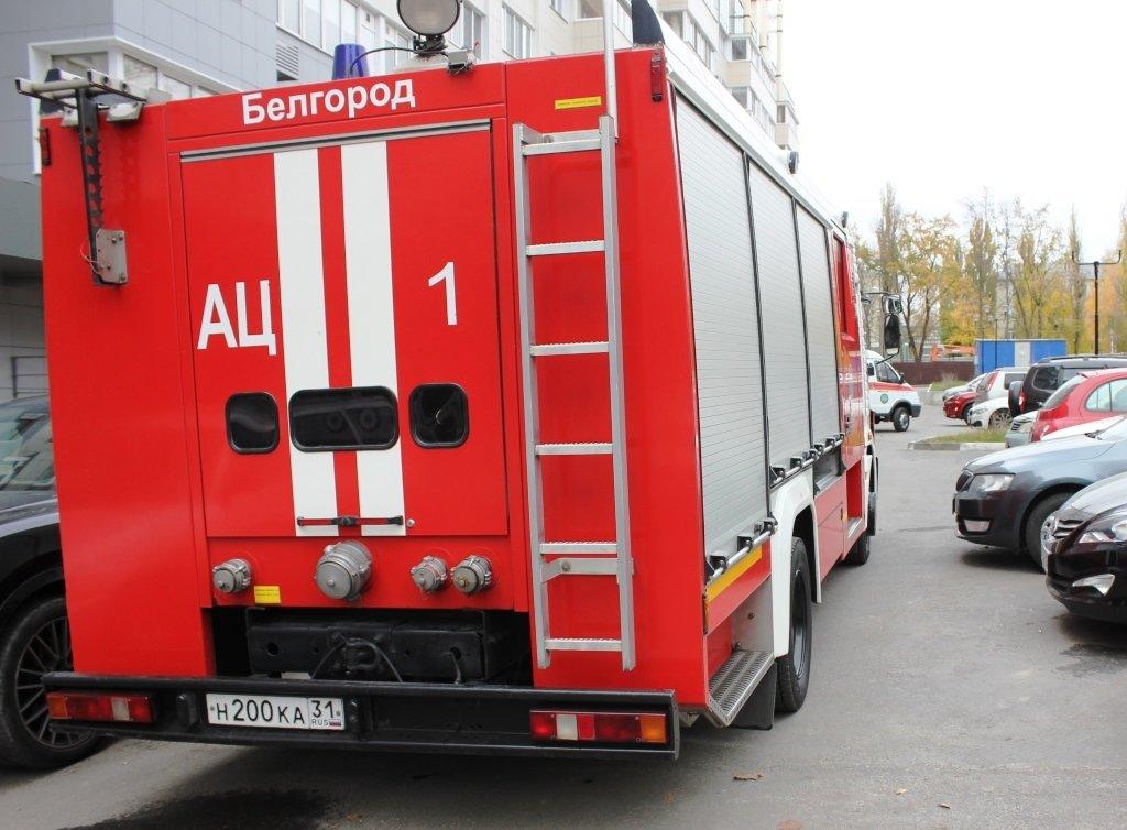 В Белгороде нашли фугасную авиабомбу, фото: МЧС