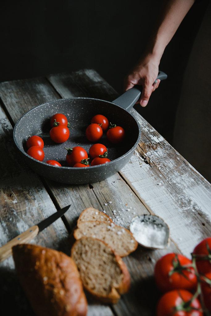 Приятного аппетита! Правильные сковородки от «Гардарики», фото-4