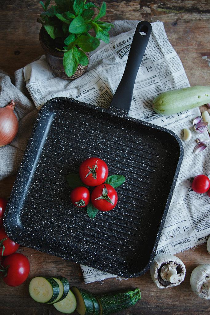 Приятного аппетита! Правильные сковородки от «Гардарики», фото-8