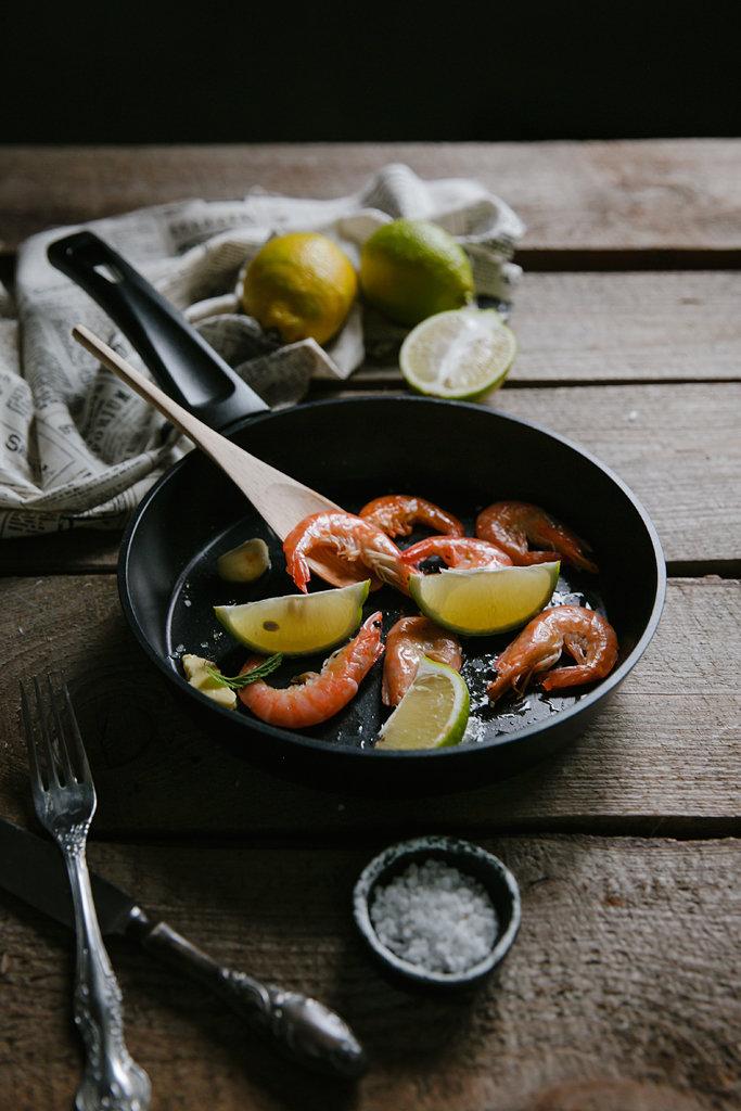 Приятного аппетита! Правильные сковородки от «Гардарики», фото-9