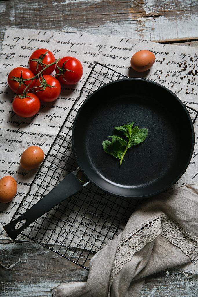 Приятного аппетита! Правильные сковородки от «Гардарики», фото-11