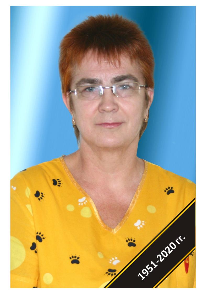 Екатерина Горелова, Детская областная клиническая больница