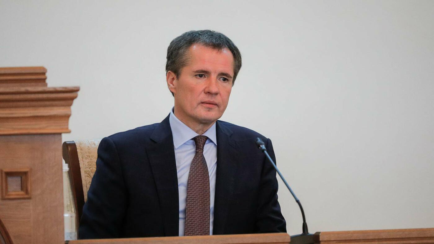 Вячеслав Гладков, Фото- Антон Вергун