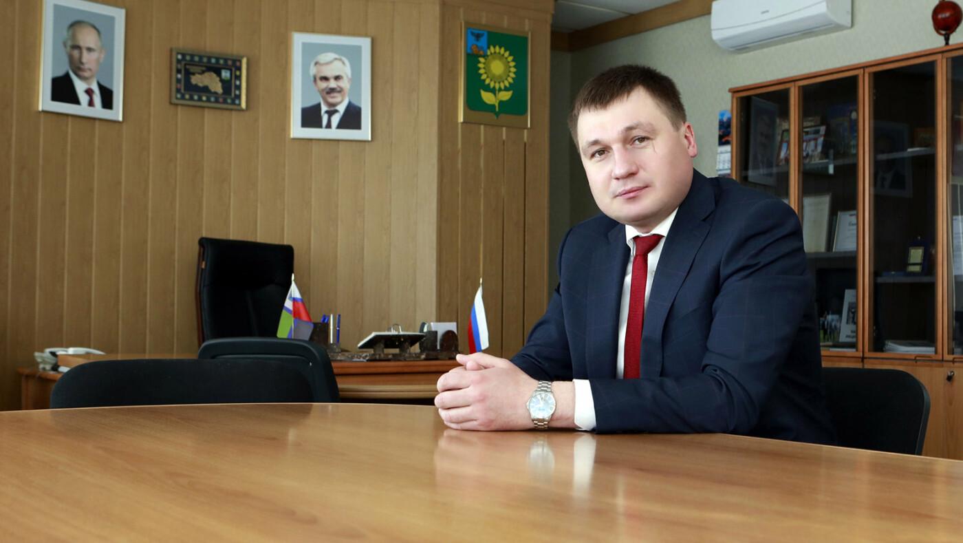 Станислав Сергачёв