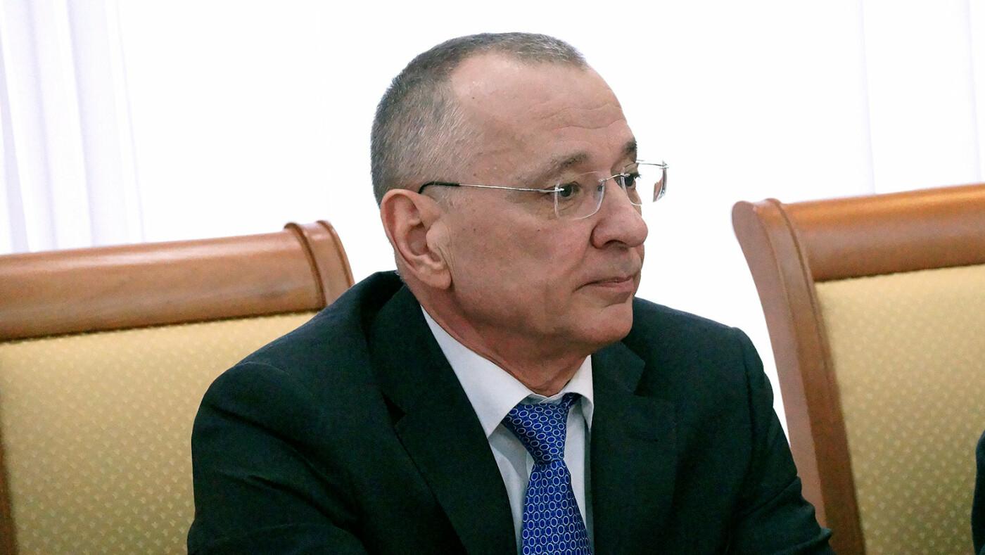 Юрий Галдун