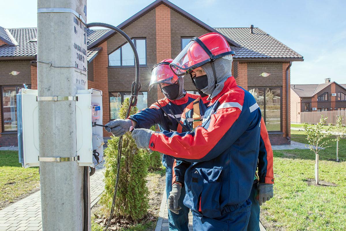 В Белгородской области упрощён порядок подключения к электросетям, фото-4