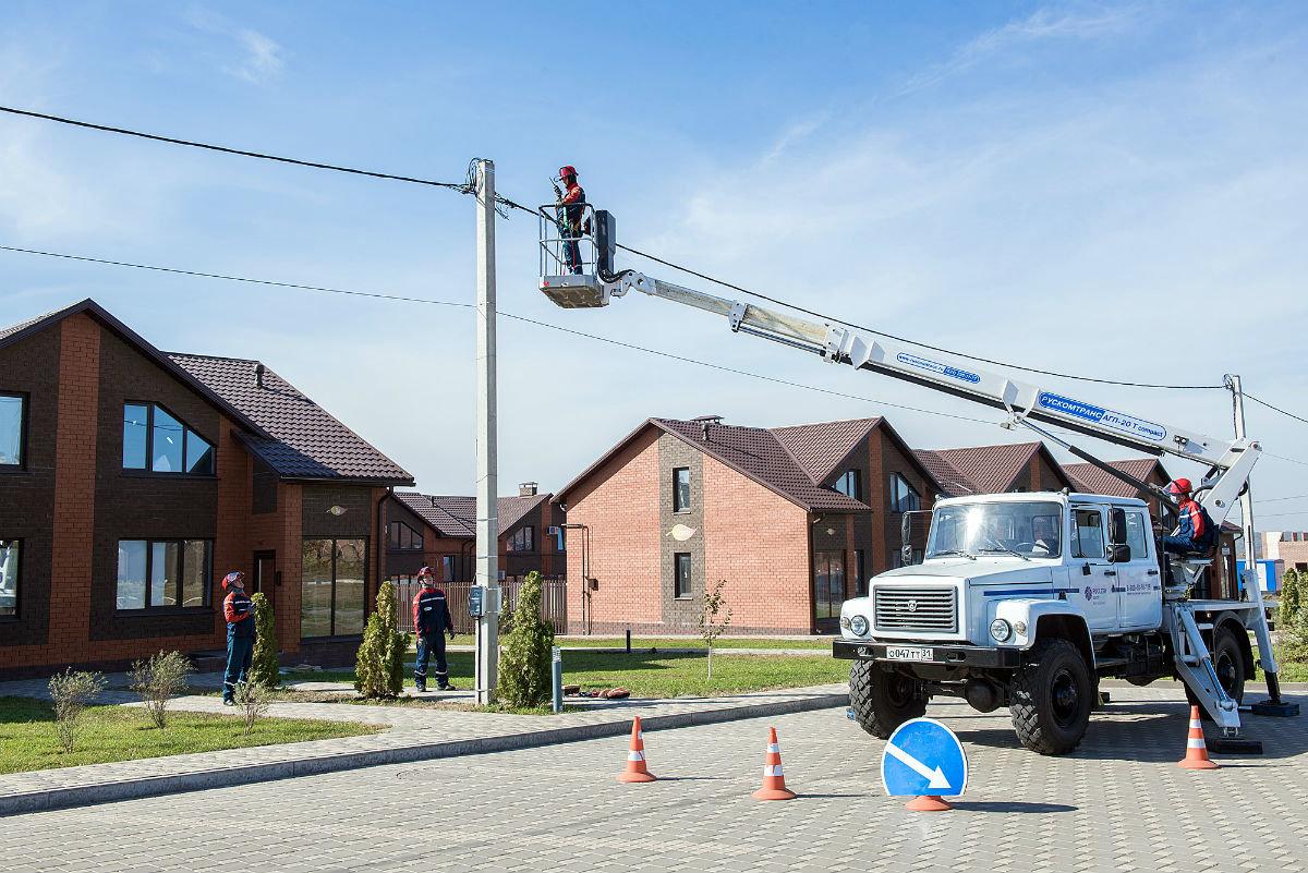 В Белгородской области упрощён порядок подключения к электросетям, фото-3