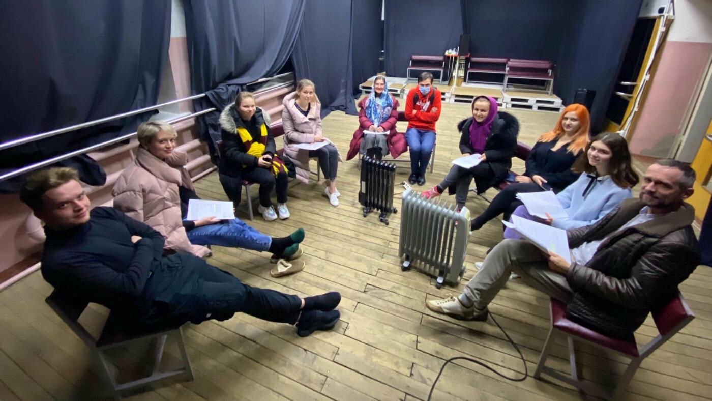 Независимый молодёжный театр «Новая сцена-2»