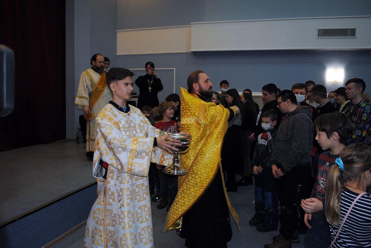 Космослёт православной молодёжи, Максим Алтухов