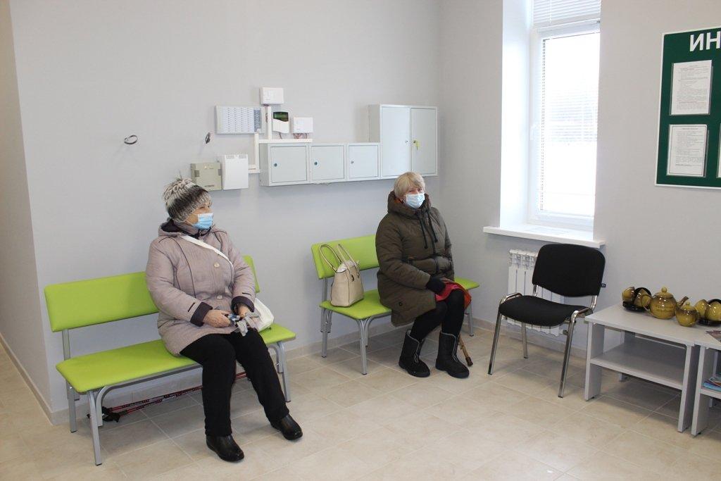 В Чернянском районе открылся Дом культуры, построенный на средства депутата Андрея Скоча, фото-9