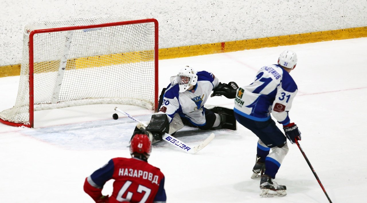 Игра в Ярославле, Фото с сайта «Локо-Юниор» в паблике команды во Вконтакте