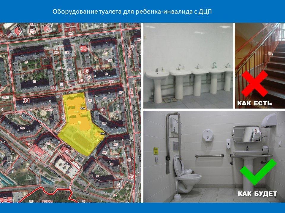 Какие проекты благоустройства предлагают мэрии Белгорода, фото-10