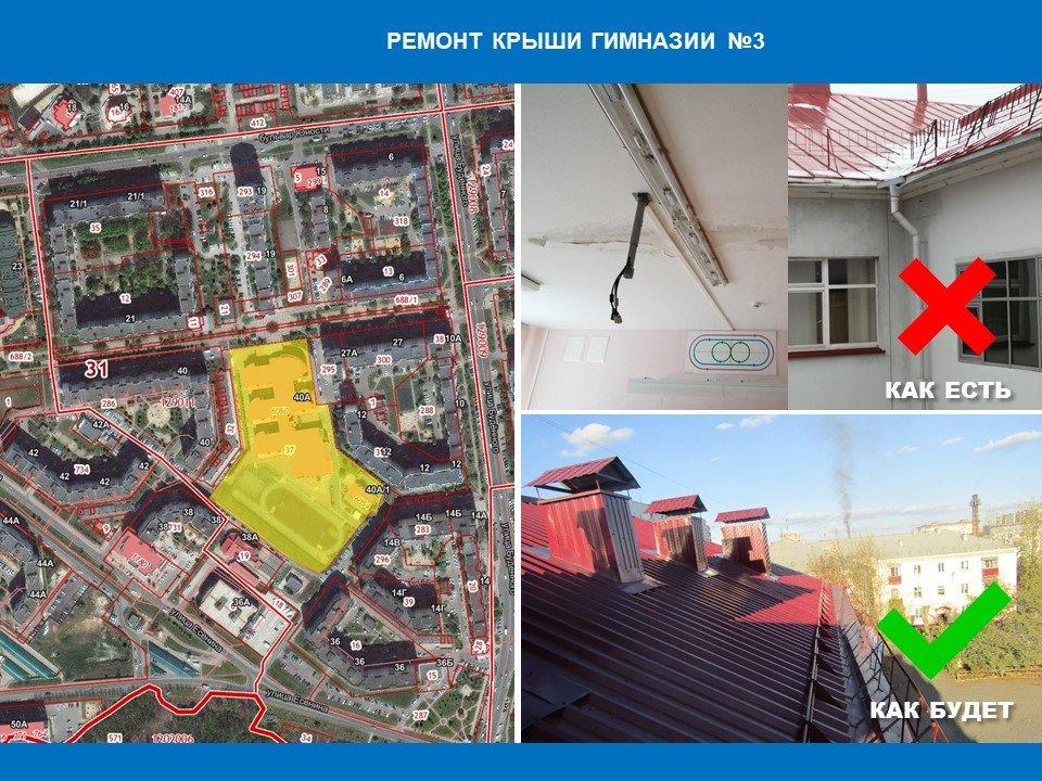 Какие проекты благоустройства предлагают мэрии Белгорода, фото-17
