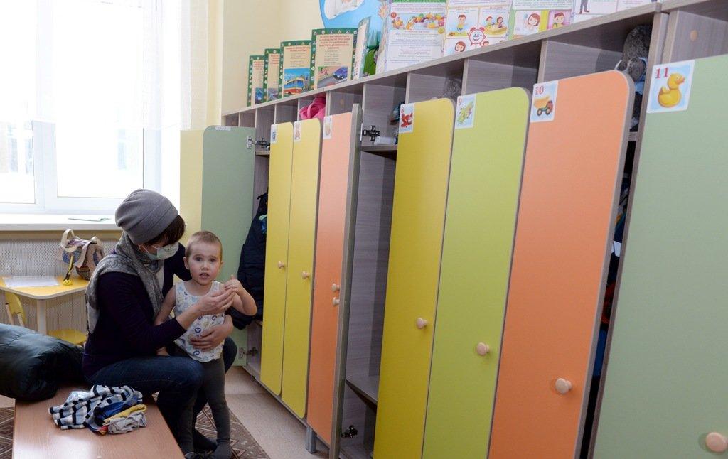 В Старом Осколе открылся детсад после капремонта на средства депутата Андрея Скоча, фото-6