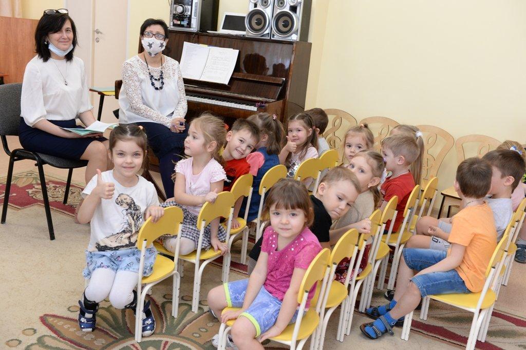 В Старом Осколе открылся детсад после капремонта на средства депутата Андрея Скоча, фото-2