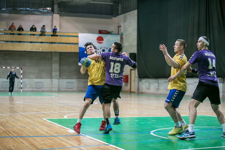 Игра в Омске, Фото с сайта ГК «Скиф»