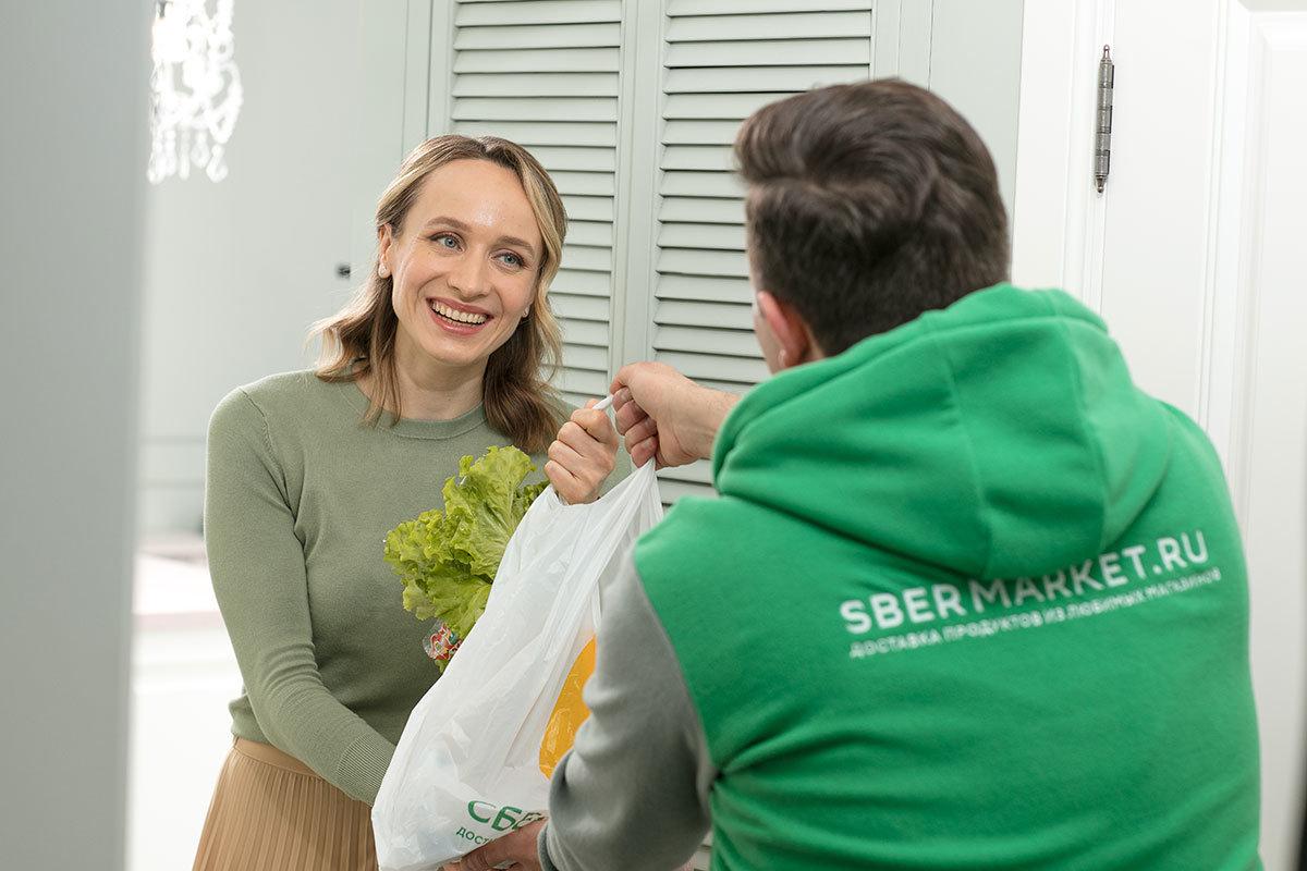 СберМаркет начал доставлять товары из гипермаркета «ЛИНИЯ» всего за 2 часа, фото-4