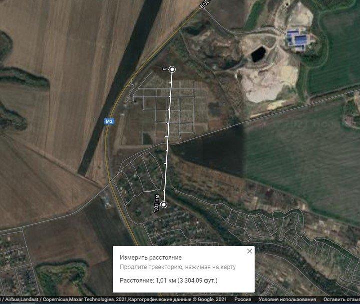 Администрация Белгорода отвечает недовольным стройкой крематория, фото-2