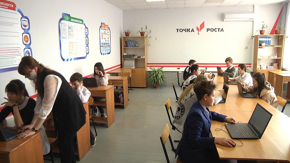 В 2020 году на социальные проекты в Чернянском районе потрачено более 700 млн рублей, фото-3