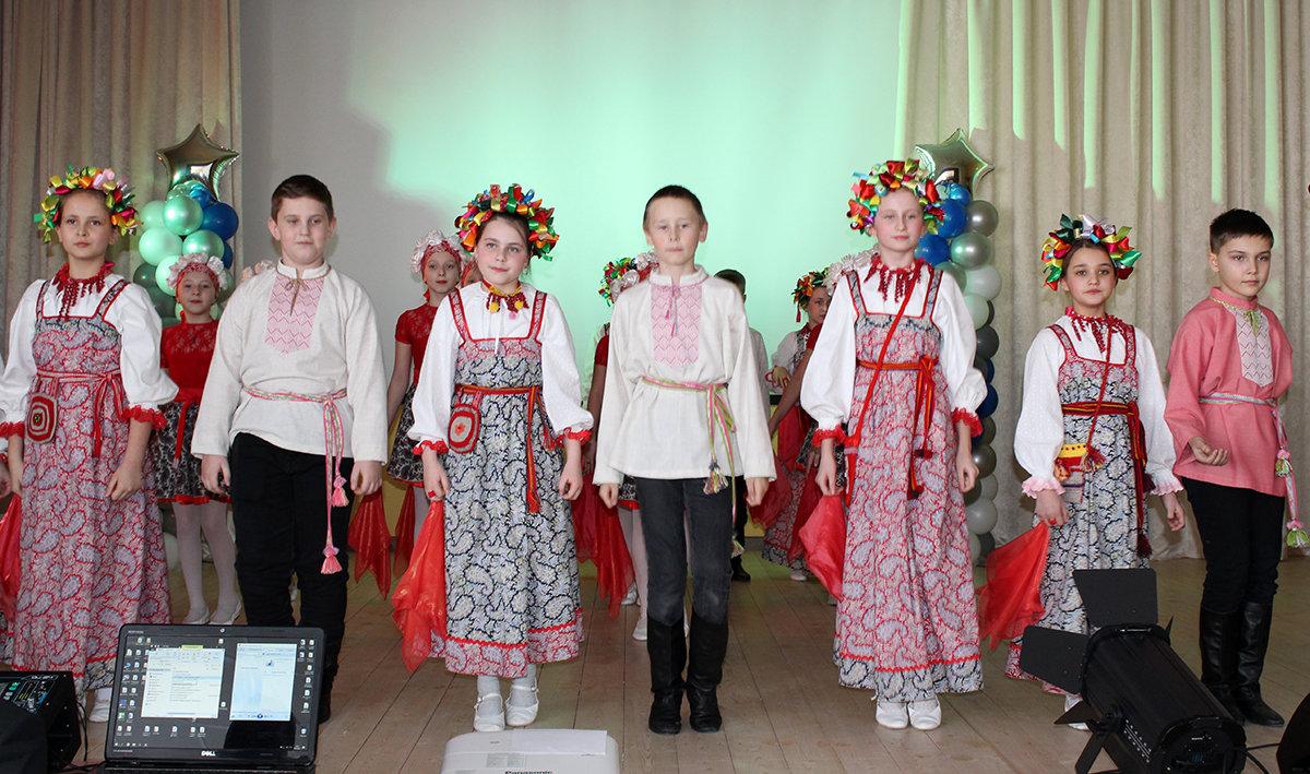 В старооскольском селе открылся Центр культурного развития, построенный на средства депутата Андрея Скоча, фото-13