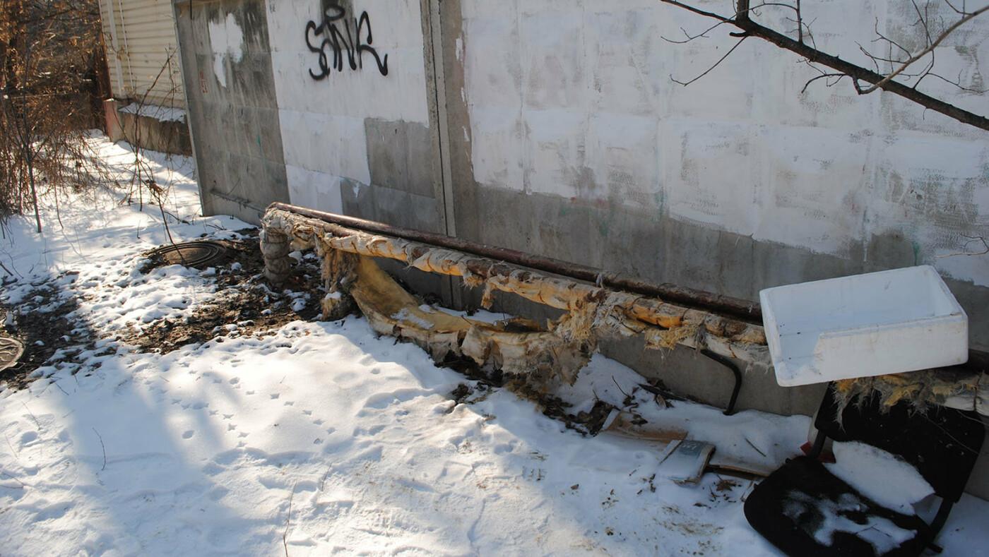 Свято-Троицкий квартал, Фото: Сергей Кудрин