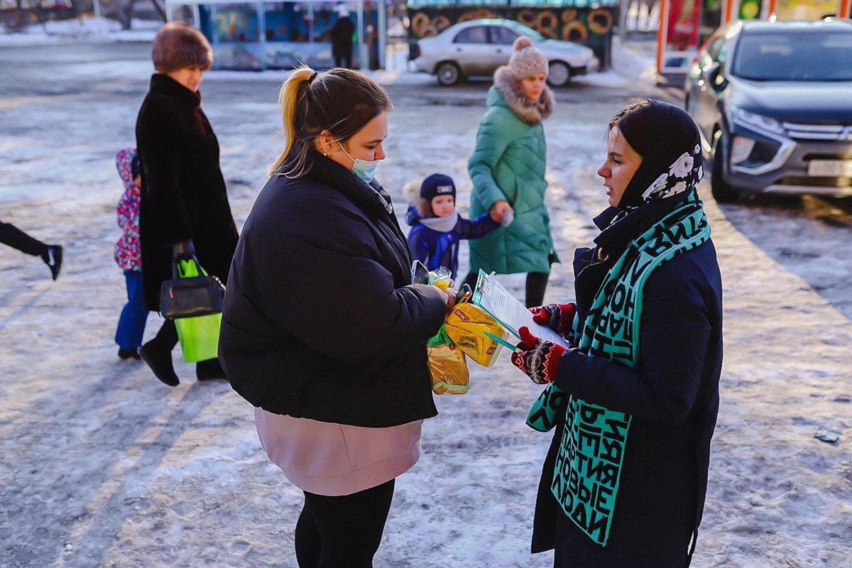 «Новые люди» в Белгородской области проверили состояние уличного освещения, фото-2