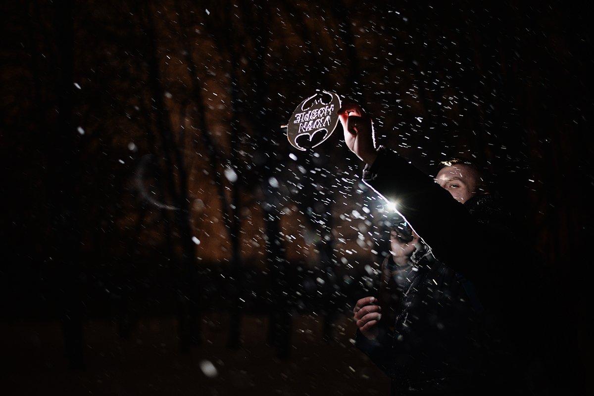 «Новые люди» в Белгородской области проверили состояние уличного освещения, фото-3