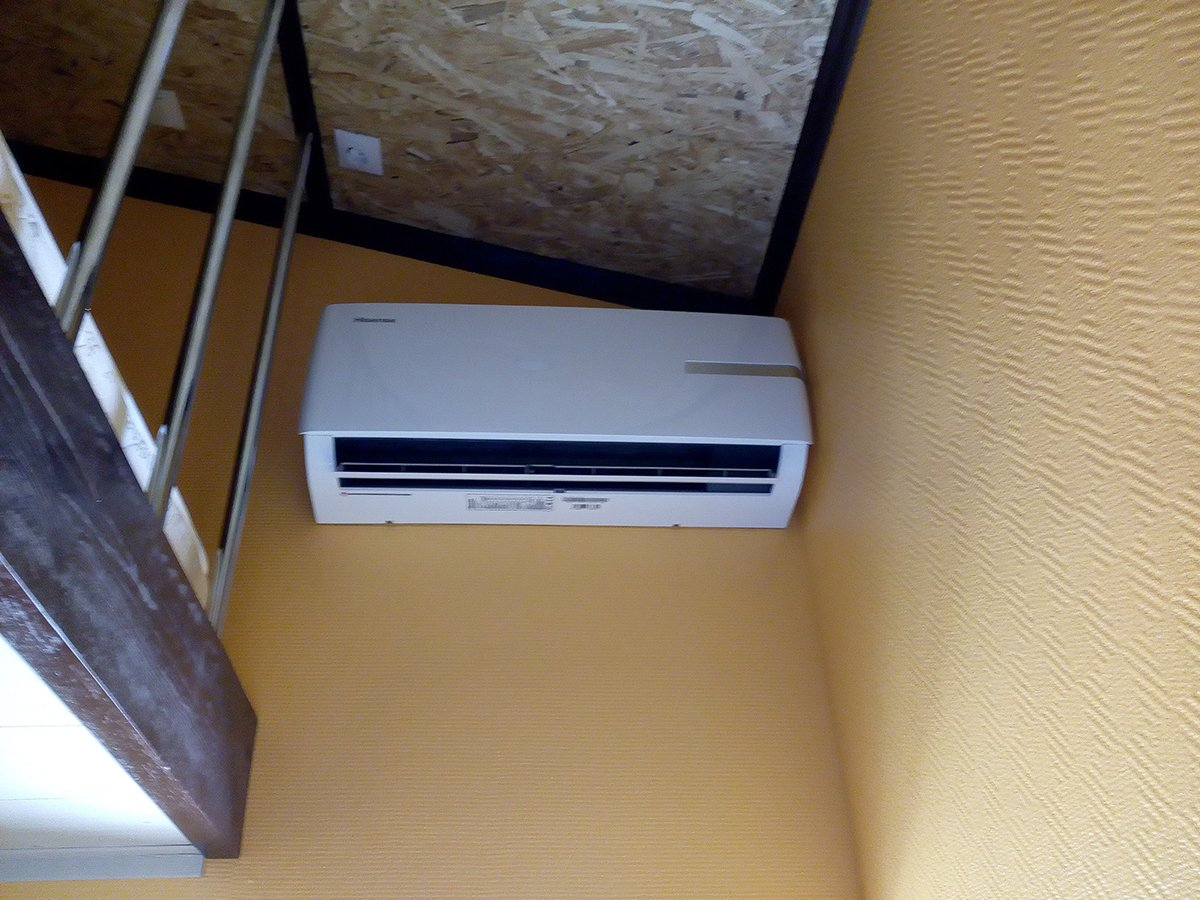 Комфортный дом и офис. Как подчинить себе климат без лишних затрат, фото-3