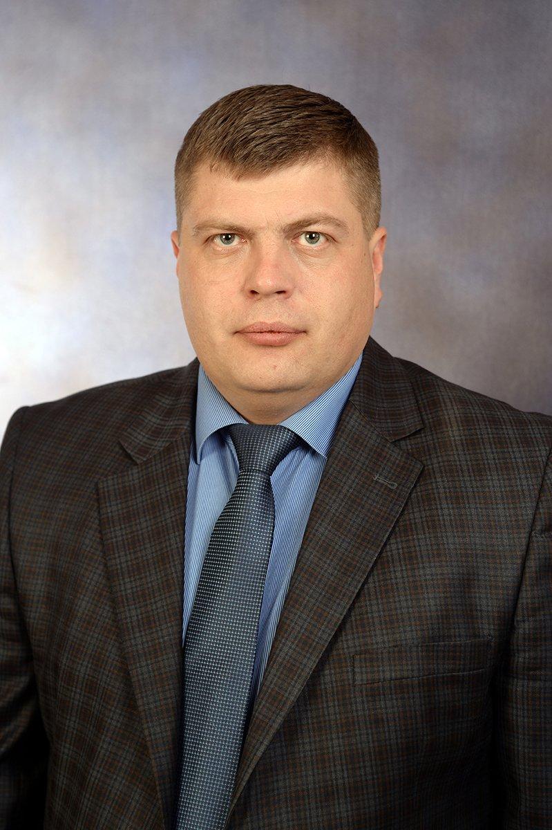 Сергей Немыкин, пресс-служба ЛГОКа