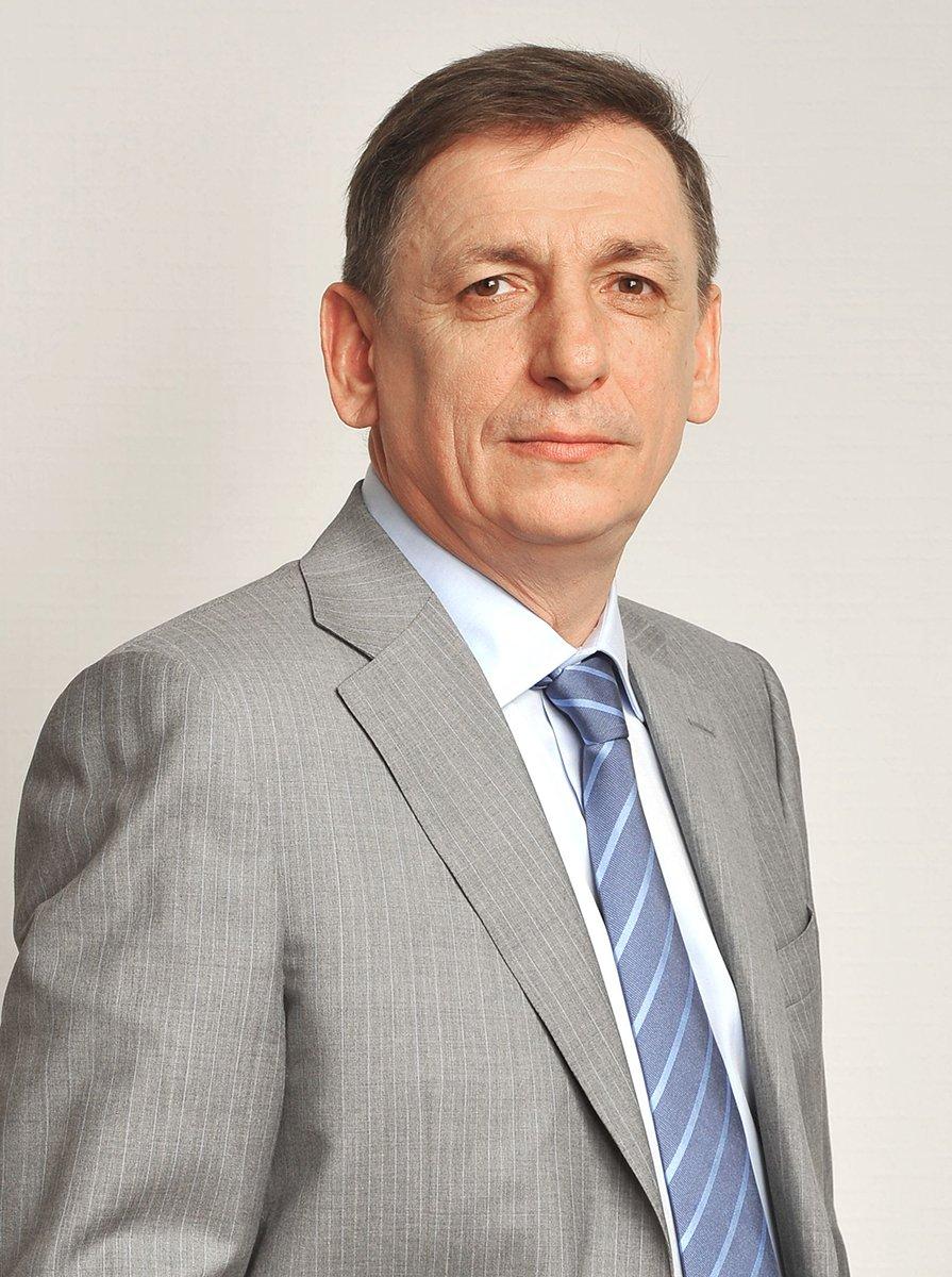 Олег Михайлов, пресс-служба ЛГОКа