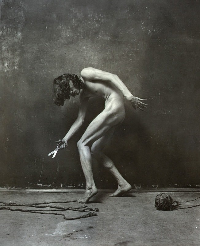 Фотограф Павел Титович: На плёнке и амбротипе человек остаётся самим собой, фото-7