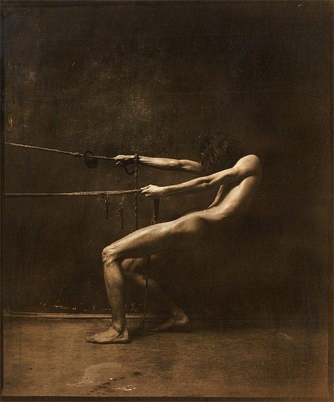 Фотограф Павел Титович: На плёнке и амбротипе человек остаётся самим собой, фото-8
