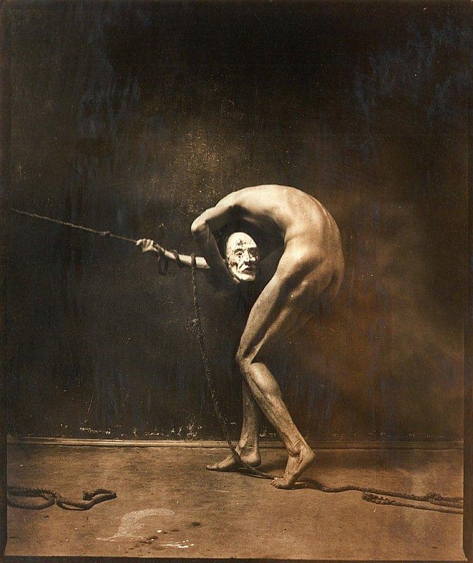 Фотограф Павел Титович: На плёнке и амбротипе человек остаётся самим собой, фото-9