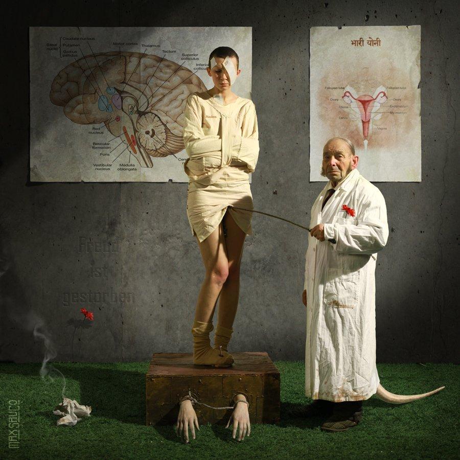 Фотограф Павел Титович: На плёнке и амбротипе человек остаётся самим собой, фото-11