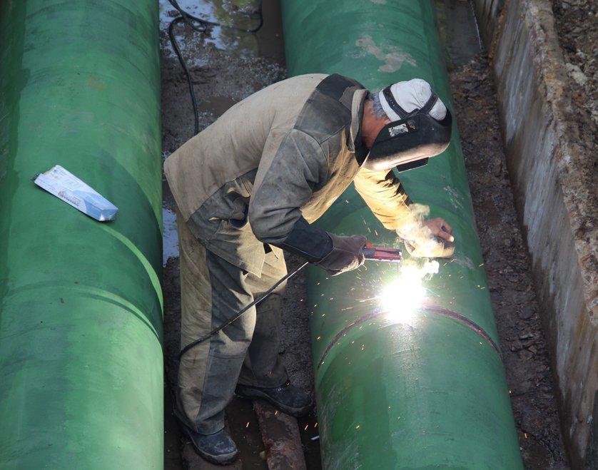 В этом году «Квадра» направит 155 млн рублей на замену теплосетей Белгородской области, фото-1