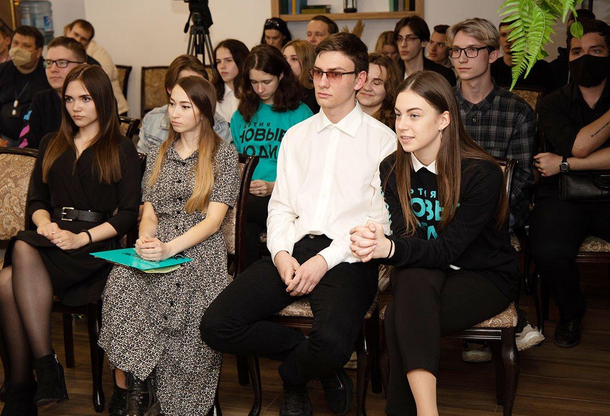 «Пэт бокс», киберспорт и «Почтовый ящик»: партия «Новые люди» назвала лучшие идеи белгородцев, фото-2