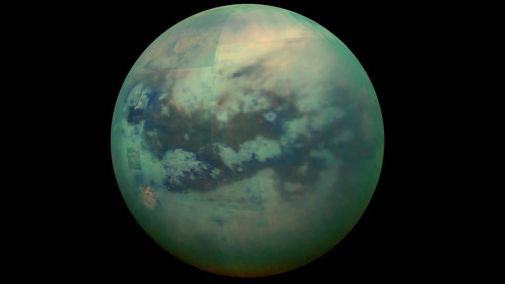 Венера, Марс, Титан: где поселится человечество через миллиард лет?, фото-4