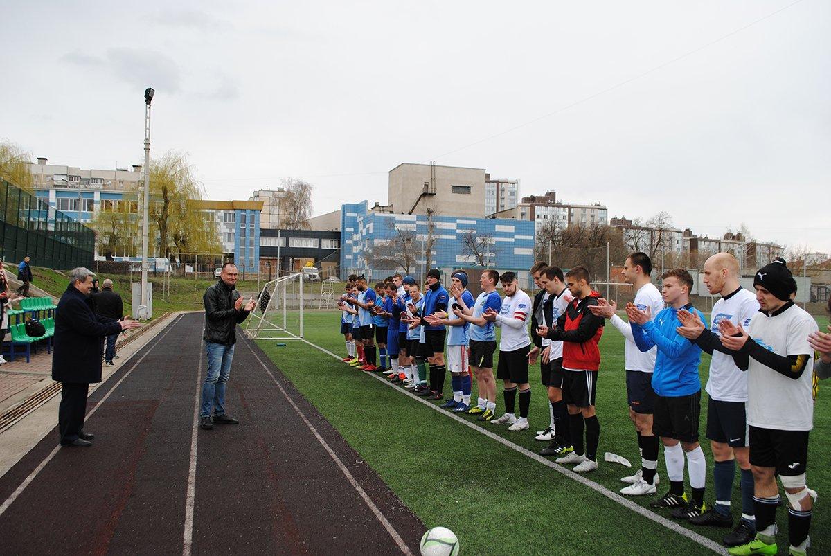 Кубок Победы, фото: Максим Алтухов