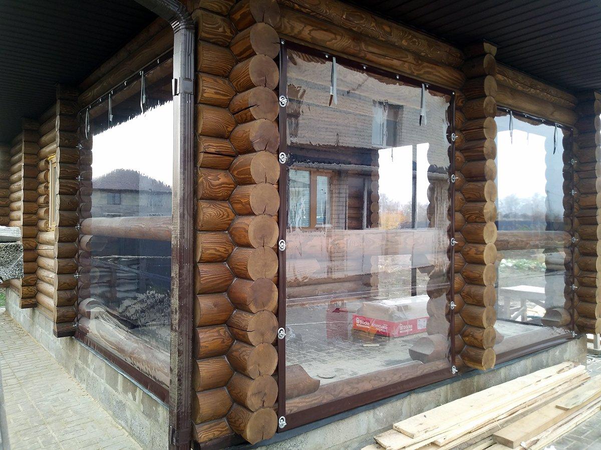 Мягкие окна. Сделано в Белгороде, фото-3