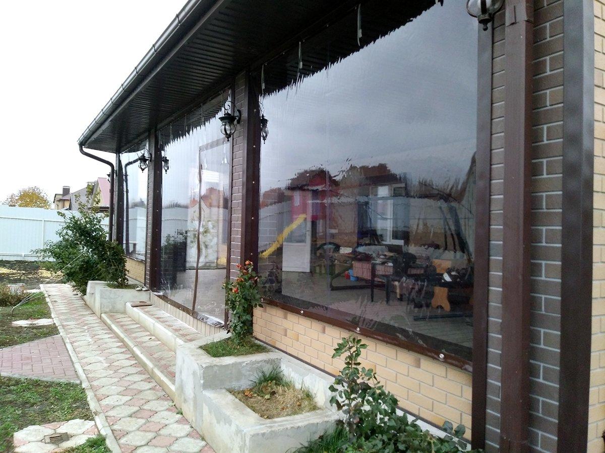 Мягкие окна. Сделано в Белгороде, фото-5