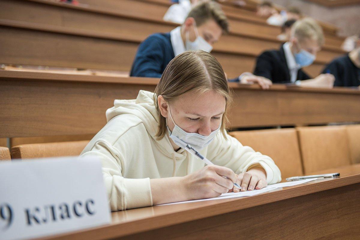 Участниками Всероссийской олимпиады школьников «Россети»  стали 164 белгородца, фото-1