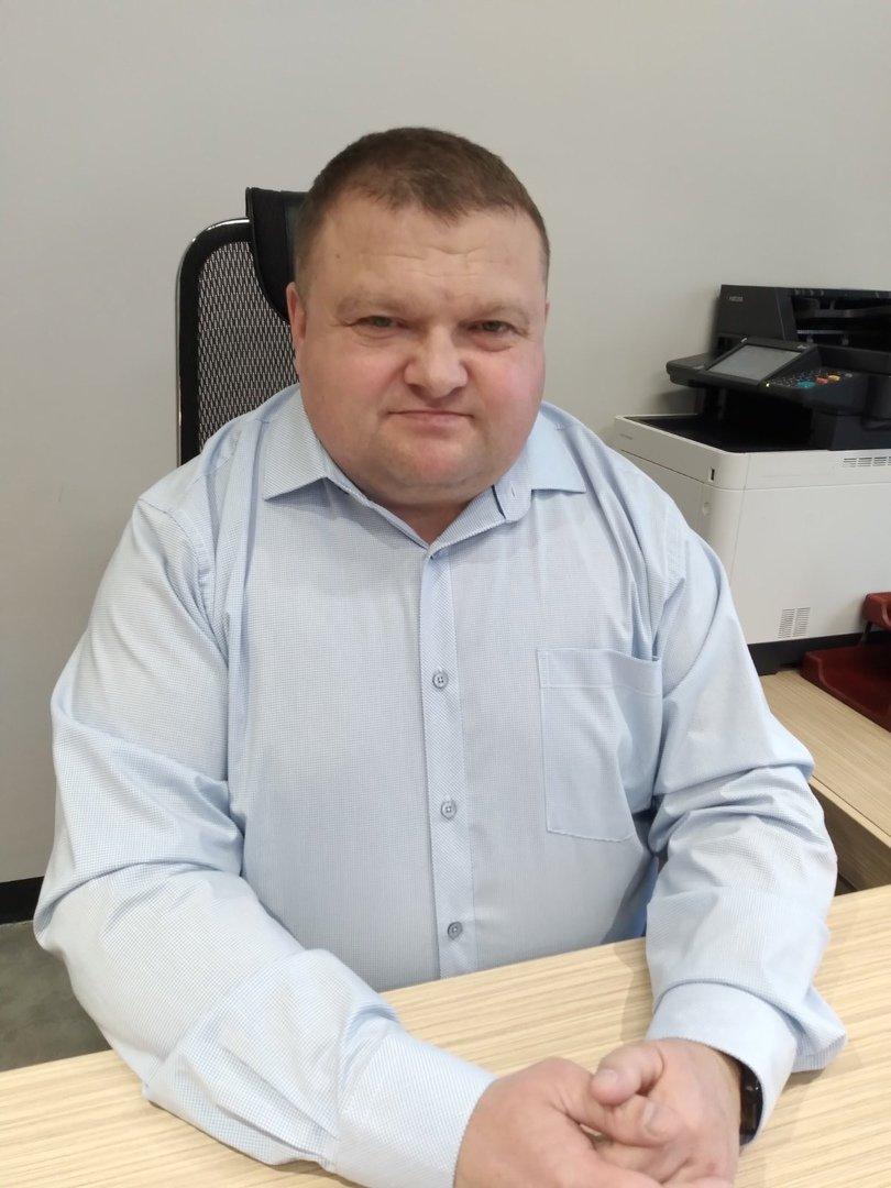 Пост гендиректора «Единой транспортной компании» занял Алексей Калугин, фото-1