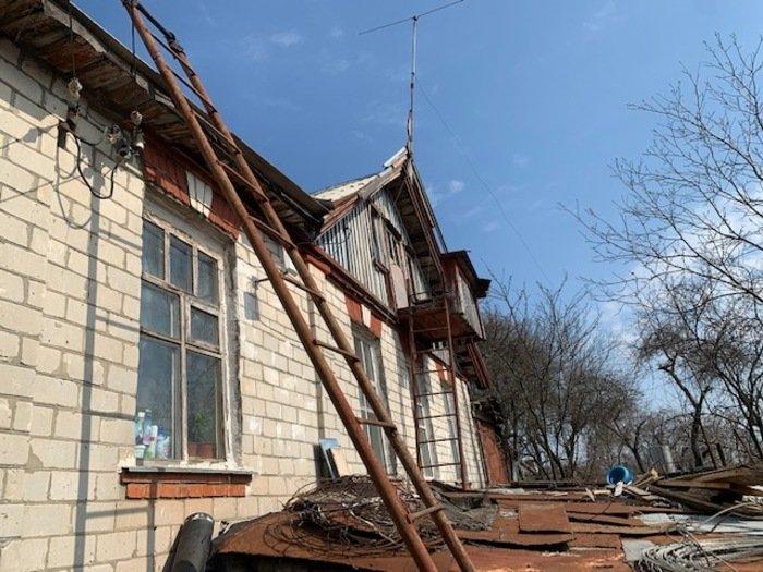 Дом Ивана Золотарёва, Фото: «Бел.Ру»
