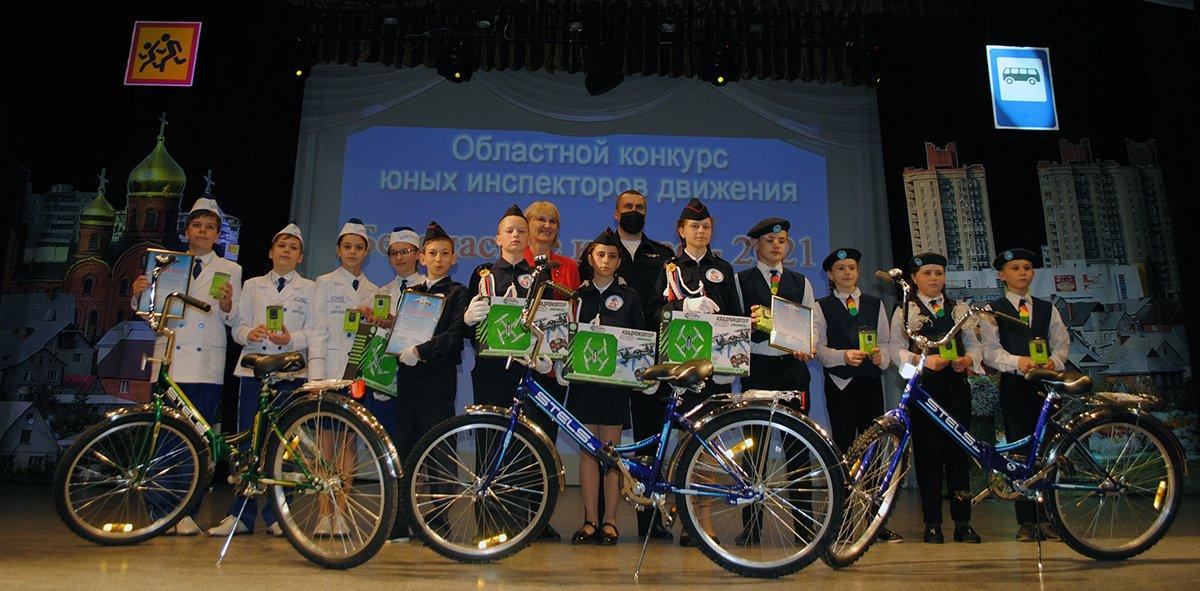 "конкурс ""Безопасное колесо"", Максим Алтухов"