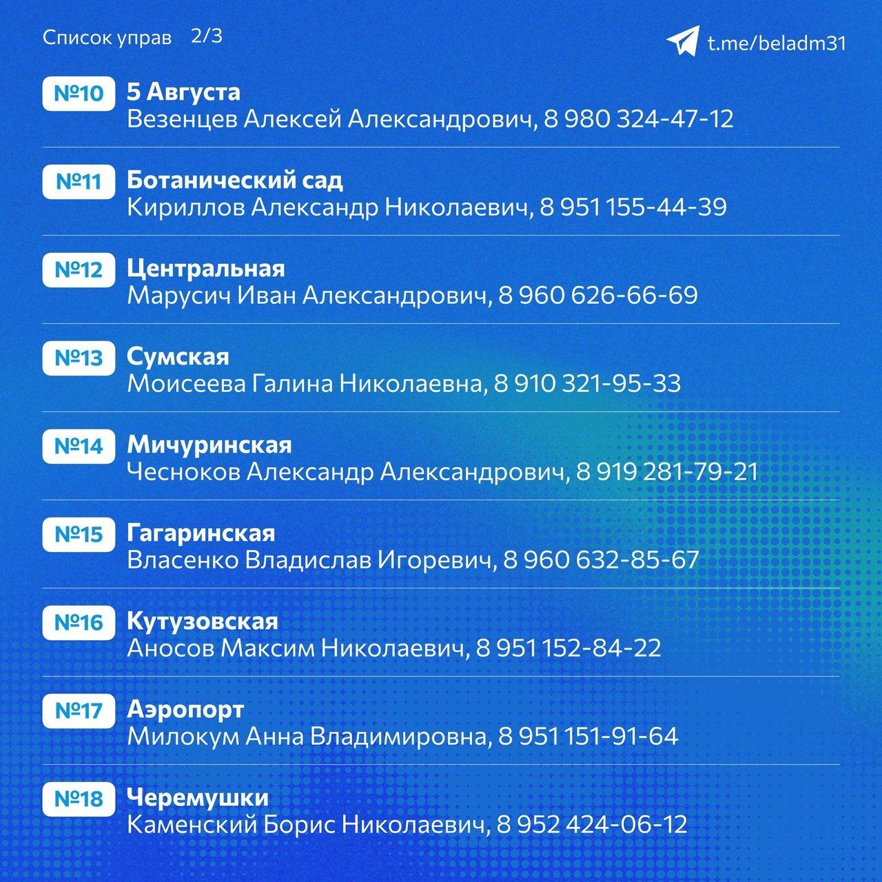 В управах Белгорода теперь можно сделать прививку от CoViD-19, фото-2