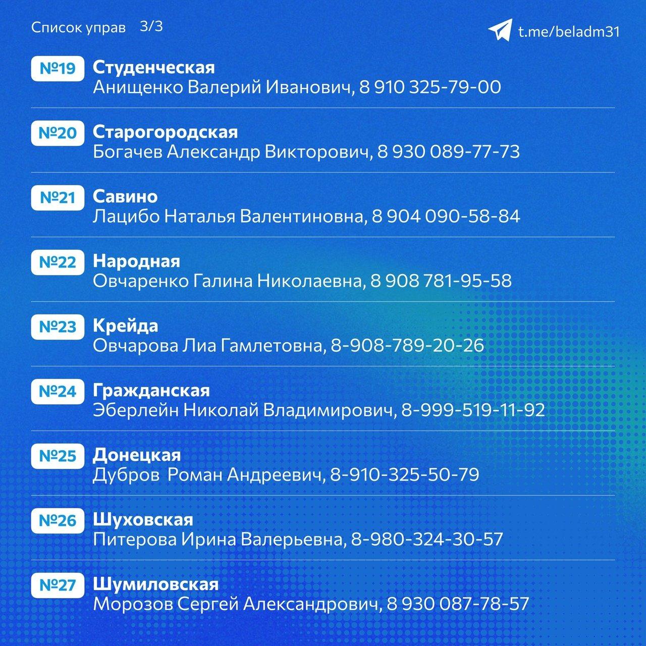 В управах Белгорода теперь можно сделать прививку от CoViD-19, фото-3